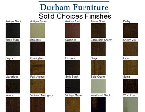 Upholstery Choice Crossword by Solid Choices By Durham Furniture Delivers A Fresh