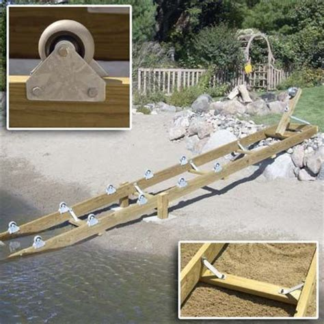 how to build a boat lift plans 17 best images about kayak dock on pinterest