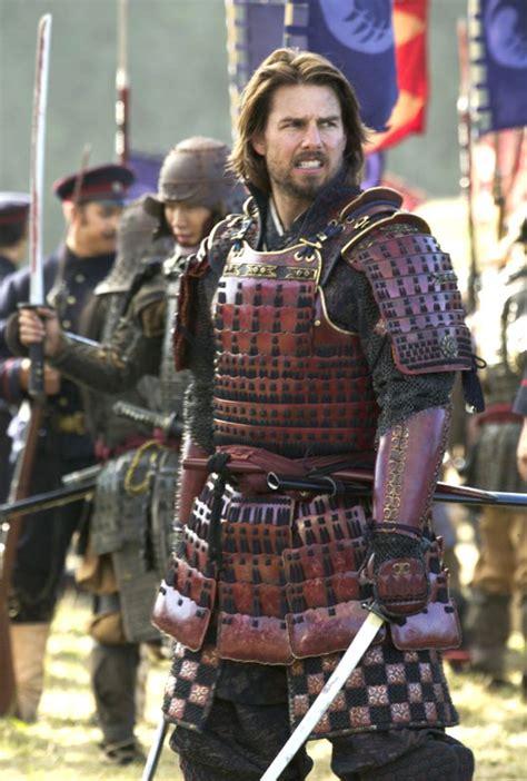 film tom cruise ultimo the last samurai picture 18