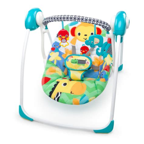 Bright Starts Portable Swing 12 best baby swings for 2018 infant swing chairs rockers and bouncer seats