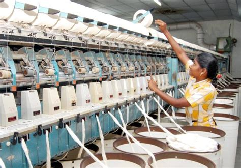 limited production in industry enveloped in ambiguity indian cotton industry i the