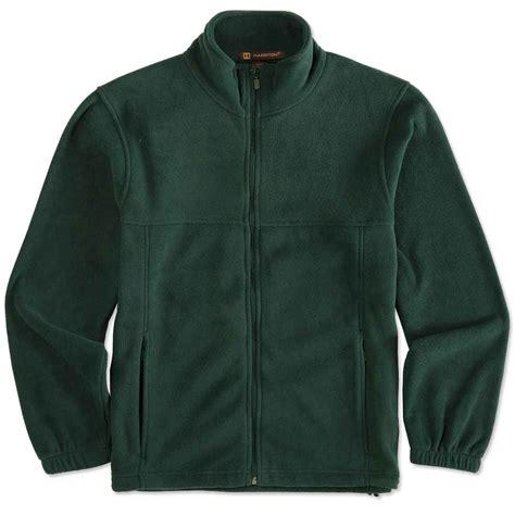design fleece jacket online custom harriton full zip fleece jacket design fleece