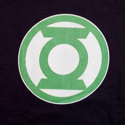 Logo Pop Green green lantern logo t shirt teesforall