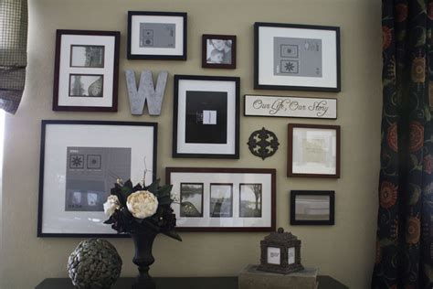 pattern wall frame interesting wall frame ideas to decorate your homes
