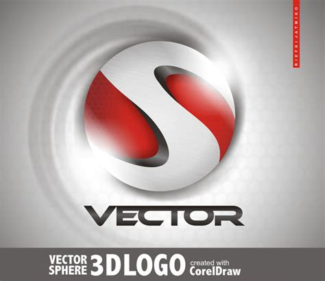 corel draw x5 tutorial logo design create a realistic 3d sphere logo from scratch using coreldraw