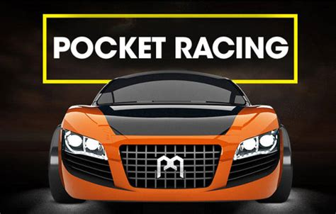 Orz Racing Car 3d Mini by 3d Smart Pocket Racing Car