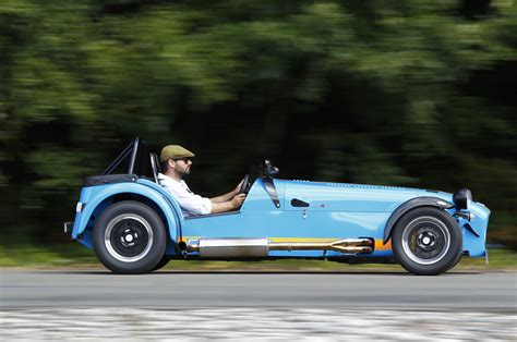 caterham seven 620r review autocar