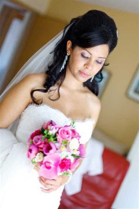 Hochzeitsfrisuren Locken Halb Offen 4695 by Hochzeitsfrisuren Haare Offen