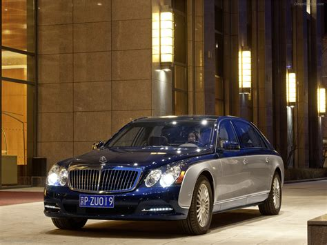maybach 62 s 2011 car photo 11 of 42 diesel station
