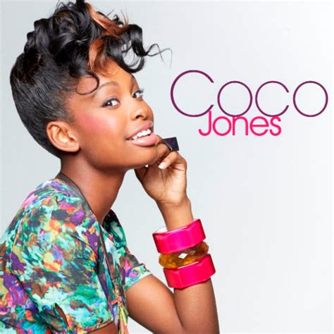 film coco jones watch coco jones quot holla at the dj quot lyric video
