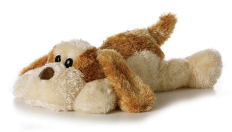 stuffed puppy dogs who can resist those plush puppy fuhzee