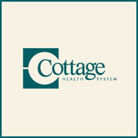Cottage Health System And Insync Career Opportunities At Cottage Health System