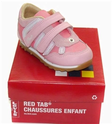 levi s zero shoe pink sue eu 25 uk 8 ebay