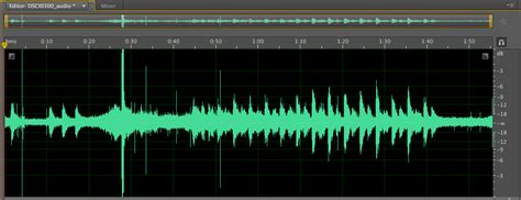 audio format test files quick fixing an audio file from an abrupt noise on adobe