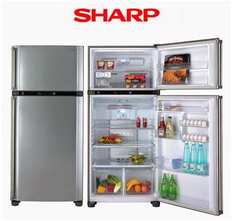 Ac Sharp Bulan Ini daftar harga kulkas sharp lengkap terbaru bulan ini