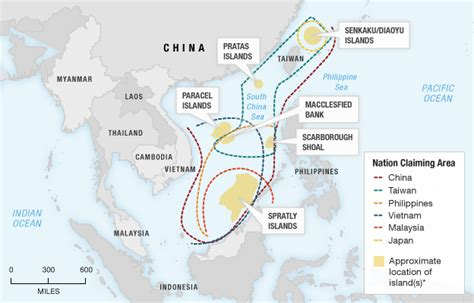 November Tokyo by China Japan Conflict Over Islands In The East China Sea