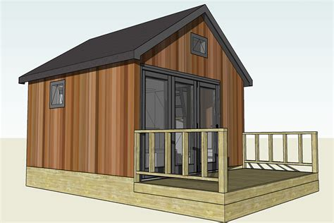beach hut builder ecologic developments