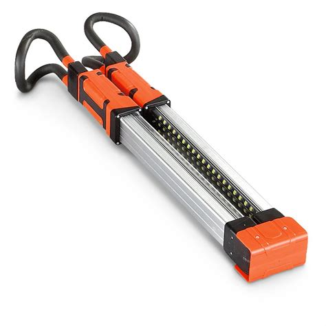 rechargeable led work light reviews adjustable superbright 120 led rechargeable work light