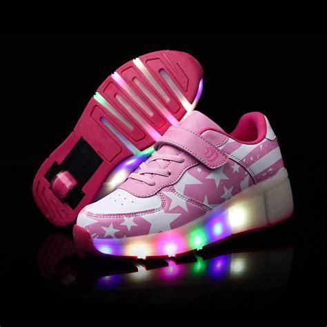 schlittschuhe led beleuchtung kaufen gro 223 handel led lights for skates aus