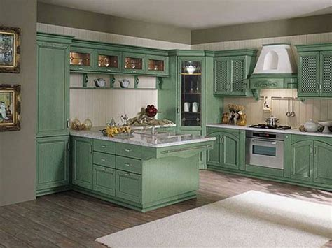 cucina country verde cucine colore verde salvia duylinh for