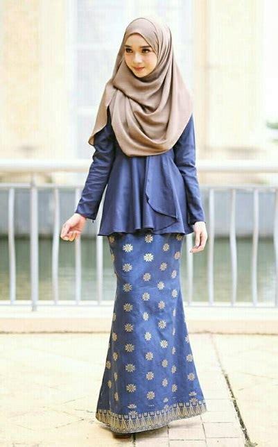 Baju Mengandung Songket 17 fesyen baju melayu moden terkini design stylish fashionable