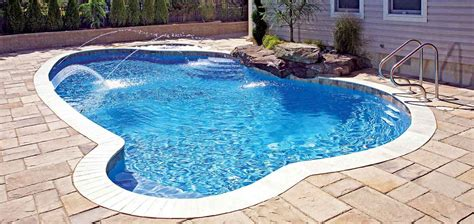 pool bilder custom swimming pool spa builders