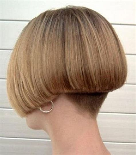blunt a line bobs back view 1000 images about buzzed napes on pinterest catwalk