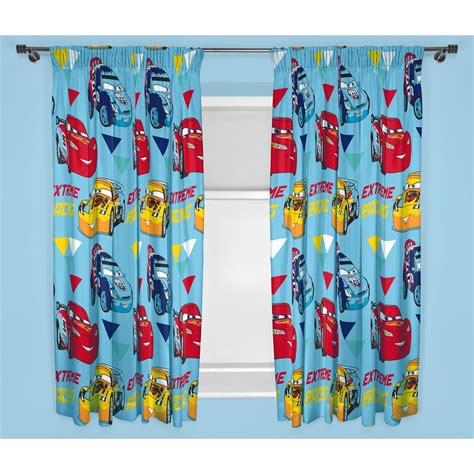 kids curtains boys kids disney and character curtains 54 72 inch drop