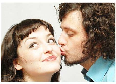 Busur Besar consejos para no besar a la otra persona