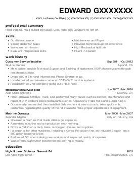Commercial Hvac Installer Sle Resume by Commercial Hvac Installer Resume Sales Installer Lewesmr