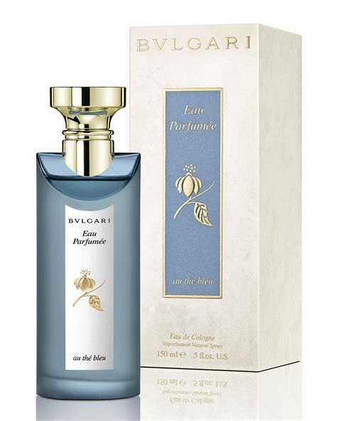Bvlgari Au The Blanc 2884 by Eau Parfumee Au The Bleu Bvlgari Perfume A New Fragrance