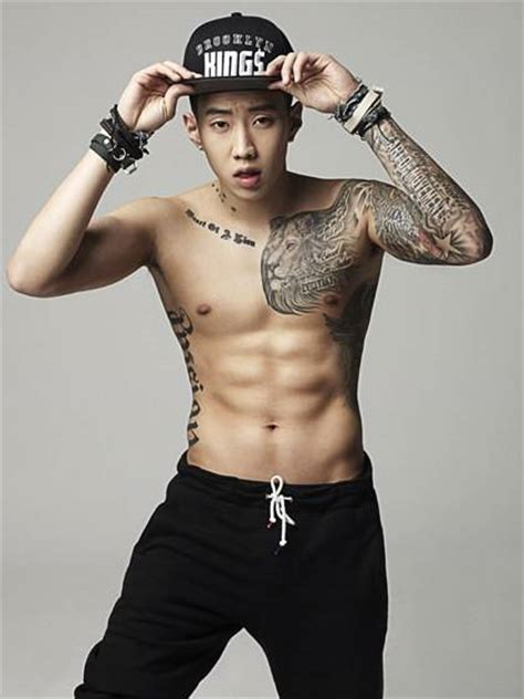 jay park tattoo 2014 b1a4 jay park and gong hyo jin put their hat s on as