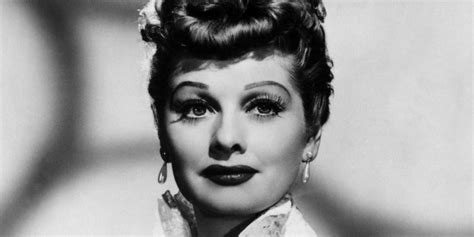 lucy o ball thirty inspiration lucille ball during her 30s mythirtyspot