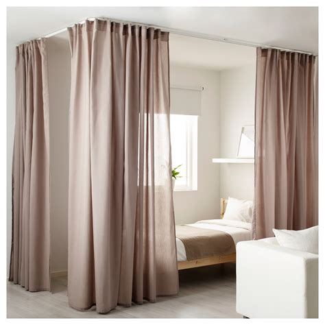 curtain tracks ikea bold ideas ceiling curtain track curtain tracks systems