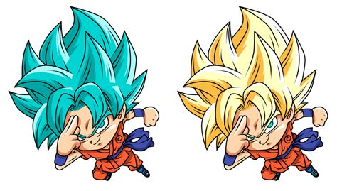 Goku Vegeta Ssj 3 goku ssj by monstkem on deviantart