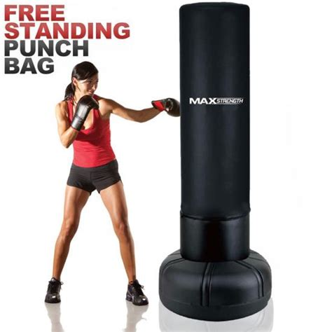 the 10 best power punches for boxing martial arts mma and self defense the 10 best series volume 6 books heavy duty 6 39ft free standing punch bag boxing 195cm
