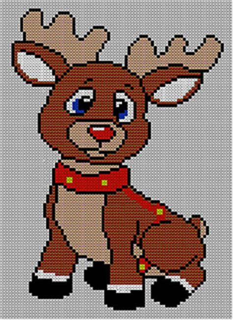 knitting pattern christmas jumper reindeer ravelry christmas baby rudolph reindeer jumper sweater