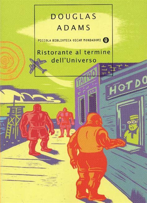 ristorante al termine delluniverso 8804507942 ristorante al termine dell universo recensione the books blender
