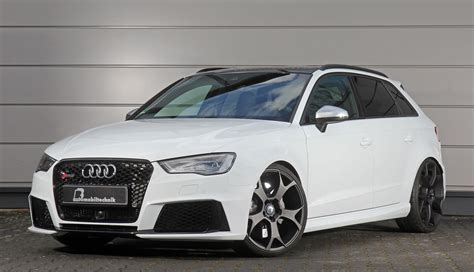 Audi Rs3 Tuning B B by B B Automobiltechnik Goes All Out With The Audi Rs3