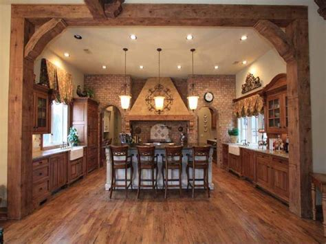 Kitchen Rustic Design Amazing Rustic Style Kitchen Designs Cool Design Ideas 4409