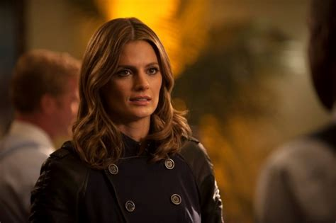 castle cancelled or renewed for season 8 renew cancel tv castle season 8 renewed or cancelled stana katic