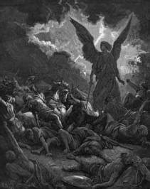 Invocation of Archangel Samael | Ananael (The Secrets of