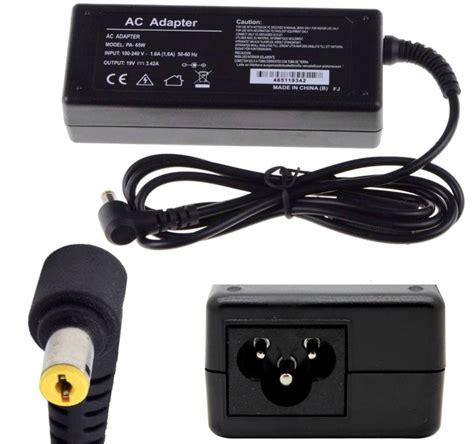 Adaptor Acer 2 37a 19v 2 37a 45w for acer gateway ne513 ne571 adapter charger