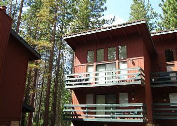 Cheap Tahoe Cabin Rentals by Tahoe Select Rentals