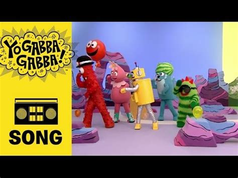 balloons the postmarks yo gabba gabba let it be by gabba canal mp3 elitevevo