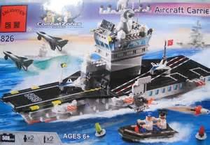 aircraft carrier lego