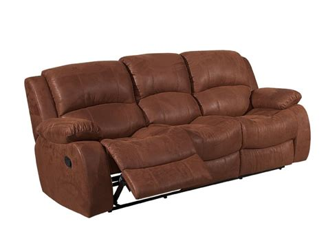 leather suede couch lounge suites 3 2 1 suede leather reclining couches was
