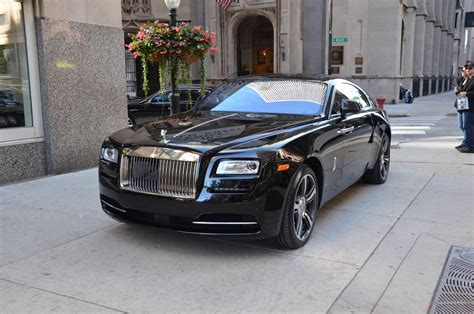roll royce bentley rolls royce wraith classic cars