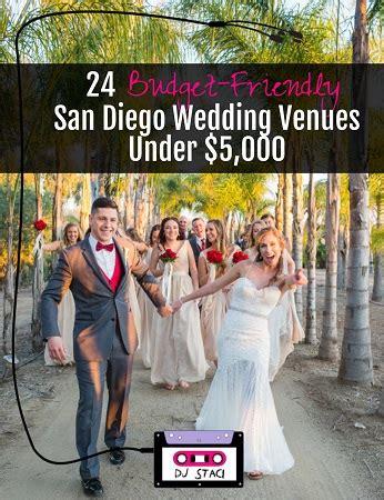 Wedding Venues 5000 by San Diego Wedding Venue Tips Archives San Diego Dj