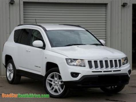 Jeep Compass Used For Sale 2013 Jeep Compass Used Car For Sale In Ladysmith Kwazulu